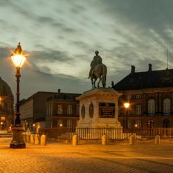 Kopenhagen - Amalienborg - 02