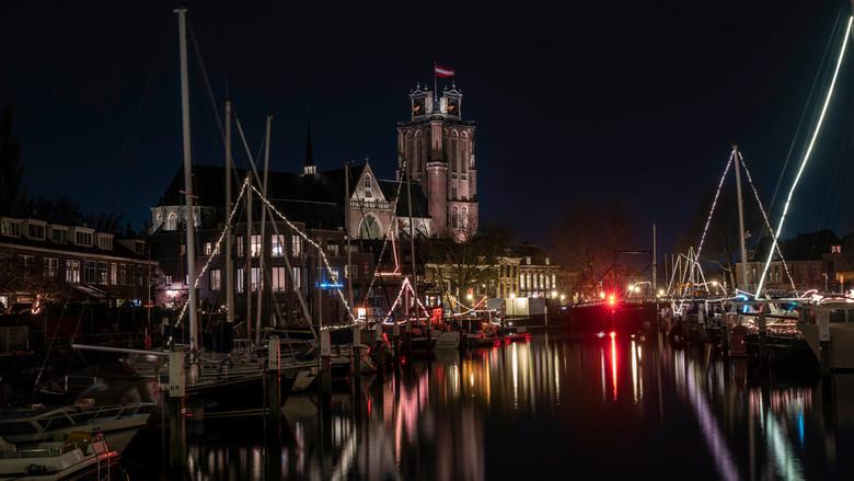 Haven Dordrecht -