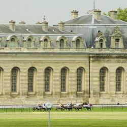 Renbaan Chantilly