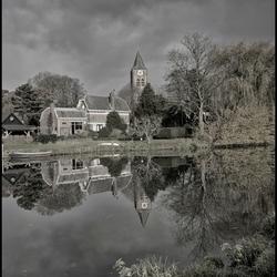 Kerk in Zoelen