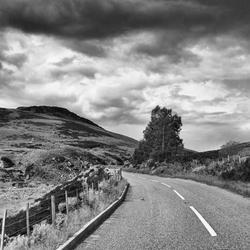 Highlands - Schotland