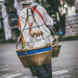 Streetvendor