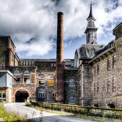 Sanatorium du Basil
