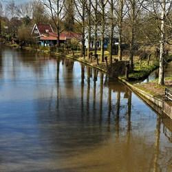 Nr 6. Van Utrecht naar Wijk bij Duurstede.