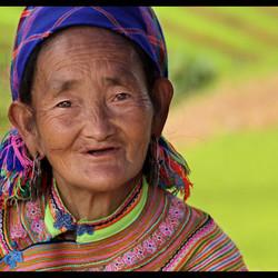 Floer-Hmong smile