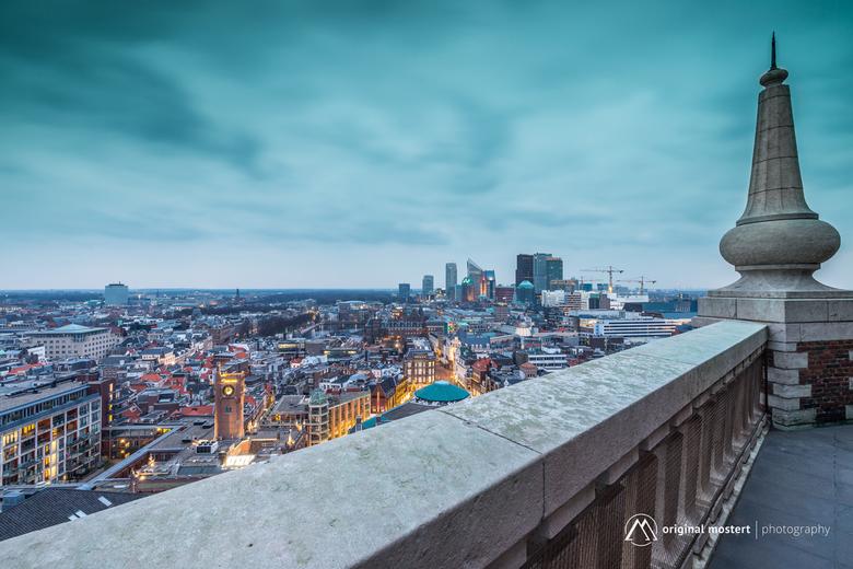 Project 100% Den Haag - PROJECT 100%<br /> <br /> Meer dan een half jaar geleden werd het idee geboren om 100 perfecte foto's van Den Haag en Rotter