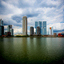 Rotterdam kop van zuid 2