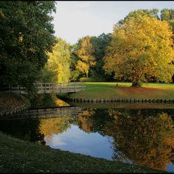Herfst op Landgoed Ekenstein