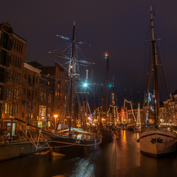 Kerst in Groningen