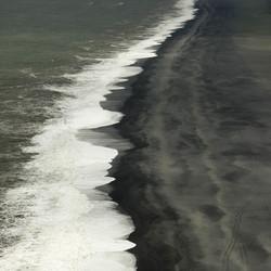 Het zwarte strand