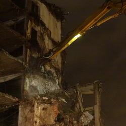 I am the demolition man 1