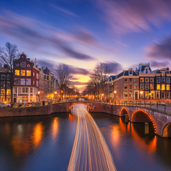 Amsterdam Lightspeed