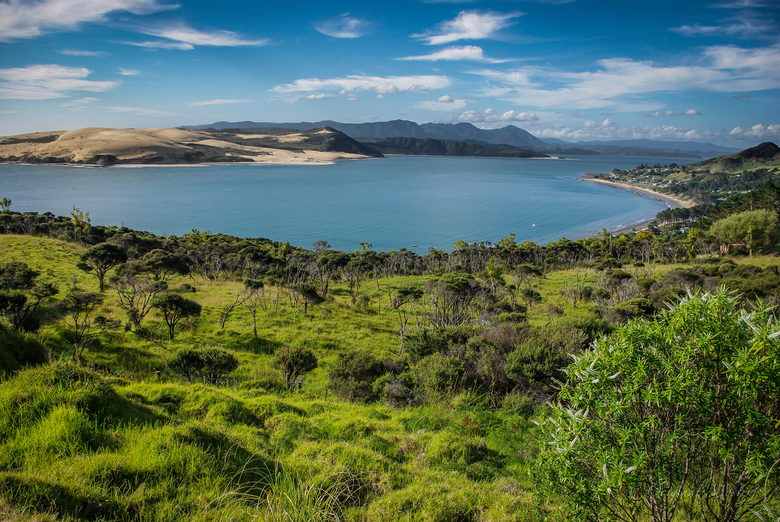 Einde van de wereld... Nieuw Zeeland