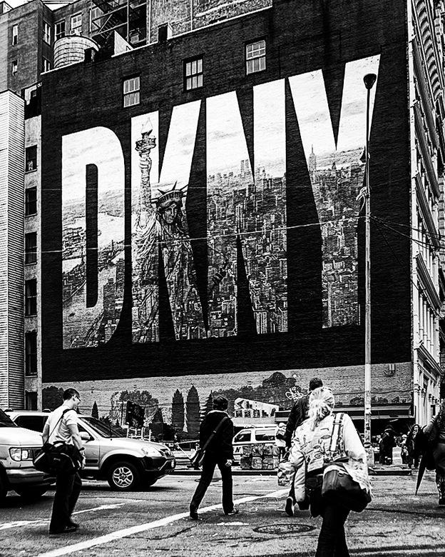 Ney York 15 - In Amerika moet alles big, bigger, biggest. Dat zit nu eenmaal in hun aard. Alles lijkt wel een wedstrijd te zijn om te willen bewijzen