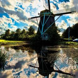 Amsterdamse molens by Kapacity 1