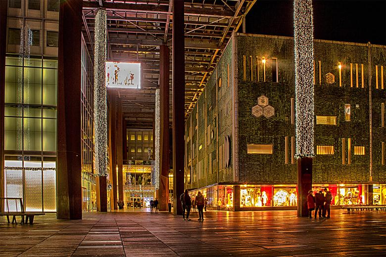 Eindhoven_HDR  - Bezoek aan de lichtstad