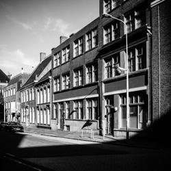 B&W Streets