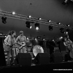 RAGTIME RUMOURS(2) @ RIBS & BLUES 2018