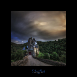 Burg Eltz (long exposure)