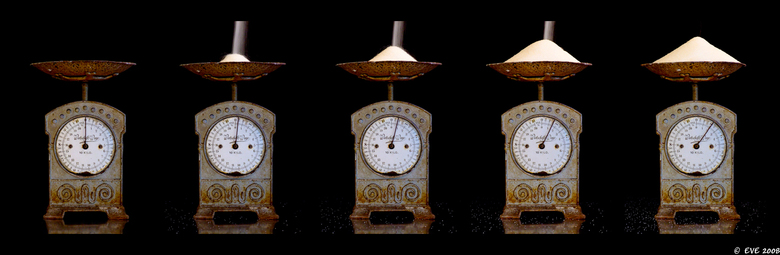 Sequentie-fotografie - Vanmiddag heb ik mij gebogen over de opdracht sequentie-fotografie. Een sequentie is een serie elkaar opvolgende foto's, w