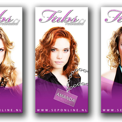 Banners F.A.B.S.