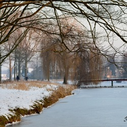 Winter in Breda 2013