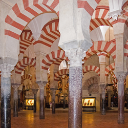 Mezquita/Catedral van Córdoba