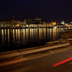 Buda by Night (Part II)