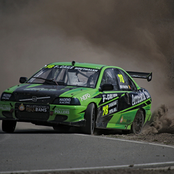 Valkenswaard race #1