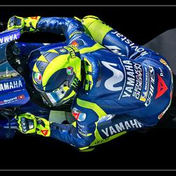 Valentino Rossi-2018