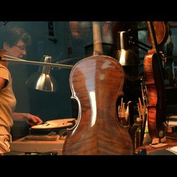 Master Luthier
