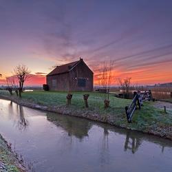Hollands Gloren