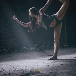 Enkle danse Gotha