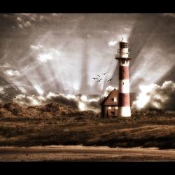 Lighthouse@Nieuwpoort!!