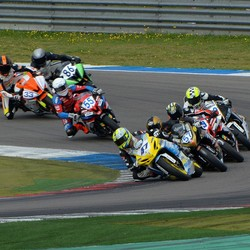 Gamma Racing Day 2014