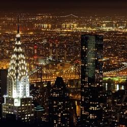 New York Nacht 4