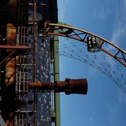 Zollverein reuzenrad