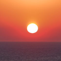 Samos Sunset