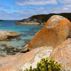 De stranden van Australie