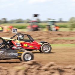 NK Autocross junior buggy