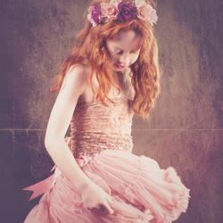 Dancing skirt