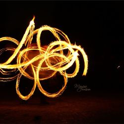 The cirkel of fire