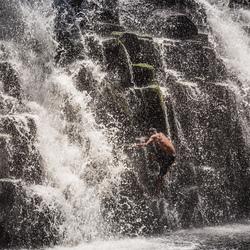 Waterproof.