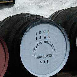 Schotse Whiskey