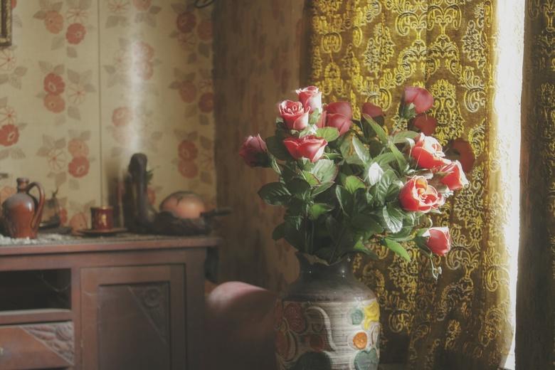 Ferme des fleurs -