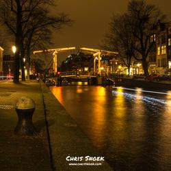 Amstel Hoek Nieuwe Herengracht