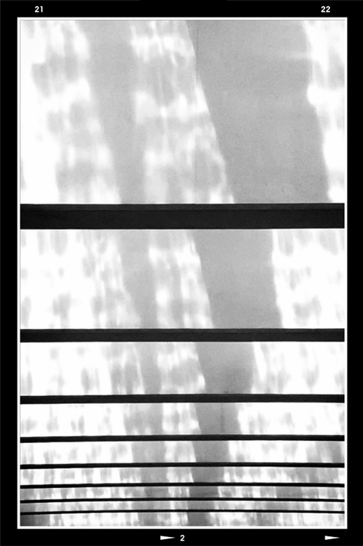 Fast lines 06 - Wat aan de ene kant de sterke kant van de Spaanse architect Calatrava is, is aan de andere kant de oorzaak van de visuele verdrinking,