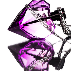 Flesje parfum