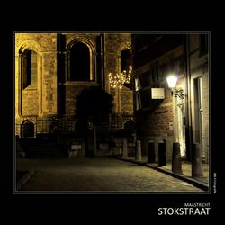 Stokstraat~Maastricht