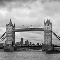 Londen - Towerbridge